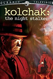 Kolchak: The Night Stalker Poster
