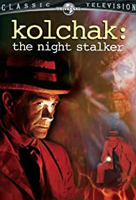 Primary photo for Kolchak: The Night Stalker