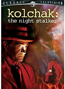 Website to watch free spanish movies Kolchak: The Night Stalker [720pixels]