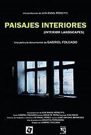 Paisajes interiores Poster