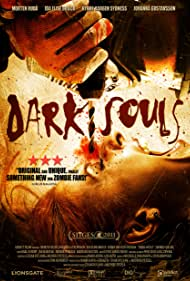 Mørke sjeler (2010)