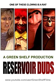 Reservoir Duds Poster