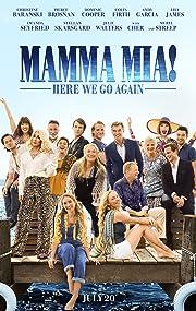 Mamma Mia! Here We Go Again 2018 kenjie.blognive.com