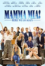 Primary image for Mamma Mia! Here We Go Again