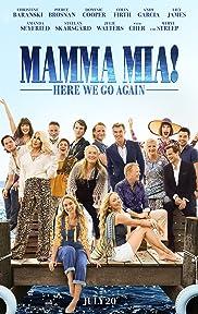 LugaTv | Watch Mamma Mia Here We Go Again for free online