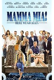 Download Mamma Mia! Here We Go Again (2018) Movie