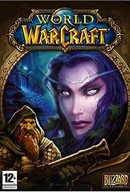 Carlos Alazraqui, Sunda Croonquist, and Lani Minella in World of Warcraft (2004)