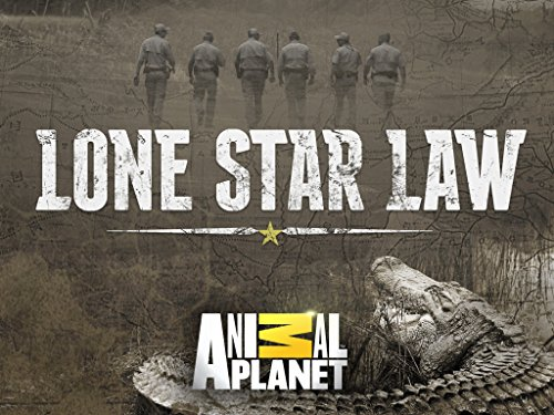 Lone Star Law Season 7