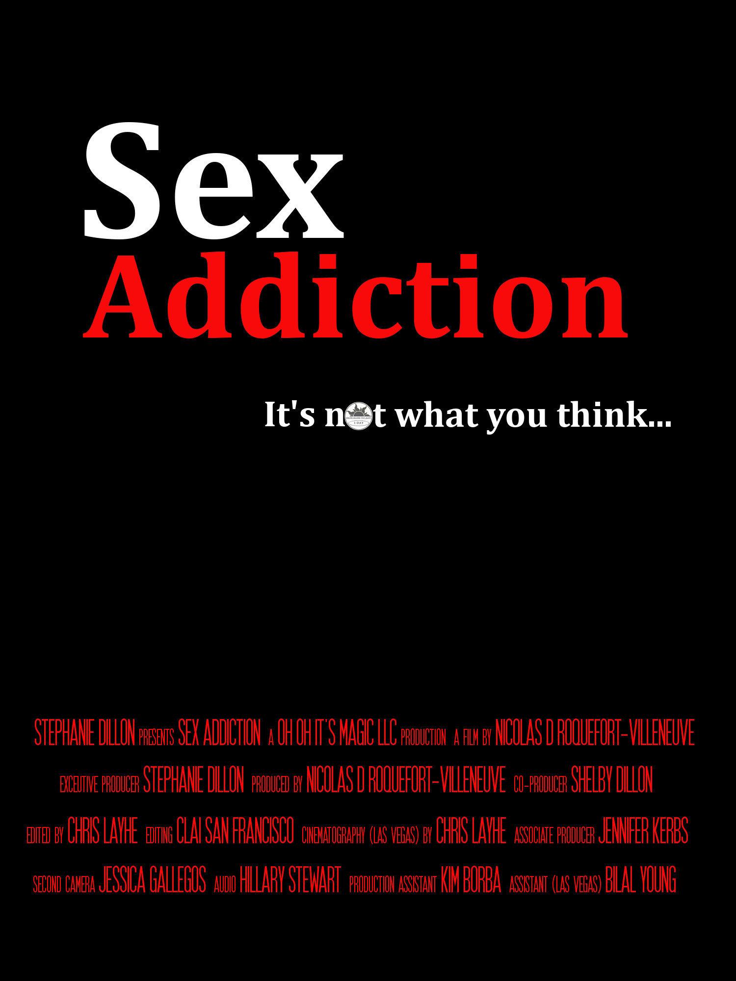 Sexual addiction anonymous san francisco
