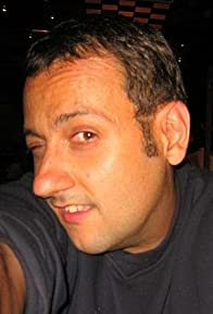 Primary photo for Albert Espinosa