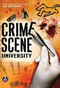 Primary photo for Crime Scene University