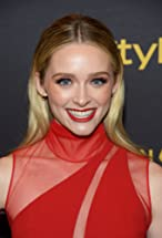 Greer Grammer's primary photo