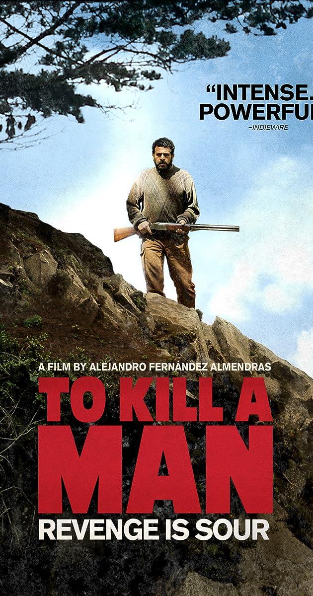 Matar A Un Hombre 2014 News Imdb