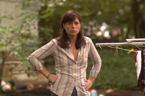 Maura Tierney in Diggers (2006)
