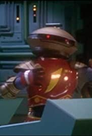 Where in the World Is Zeo Ranger 5? Poster