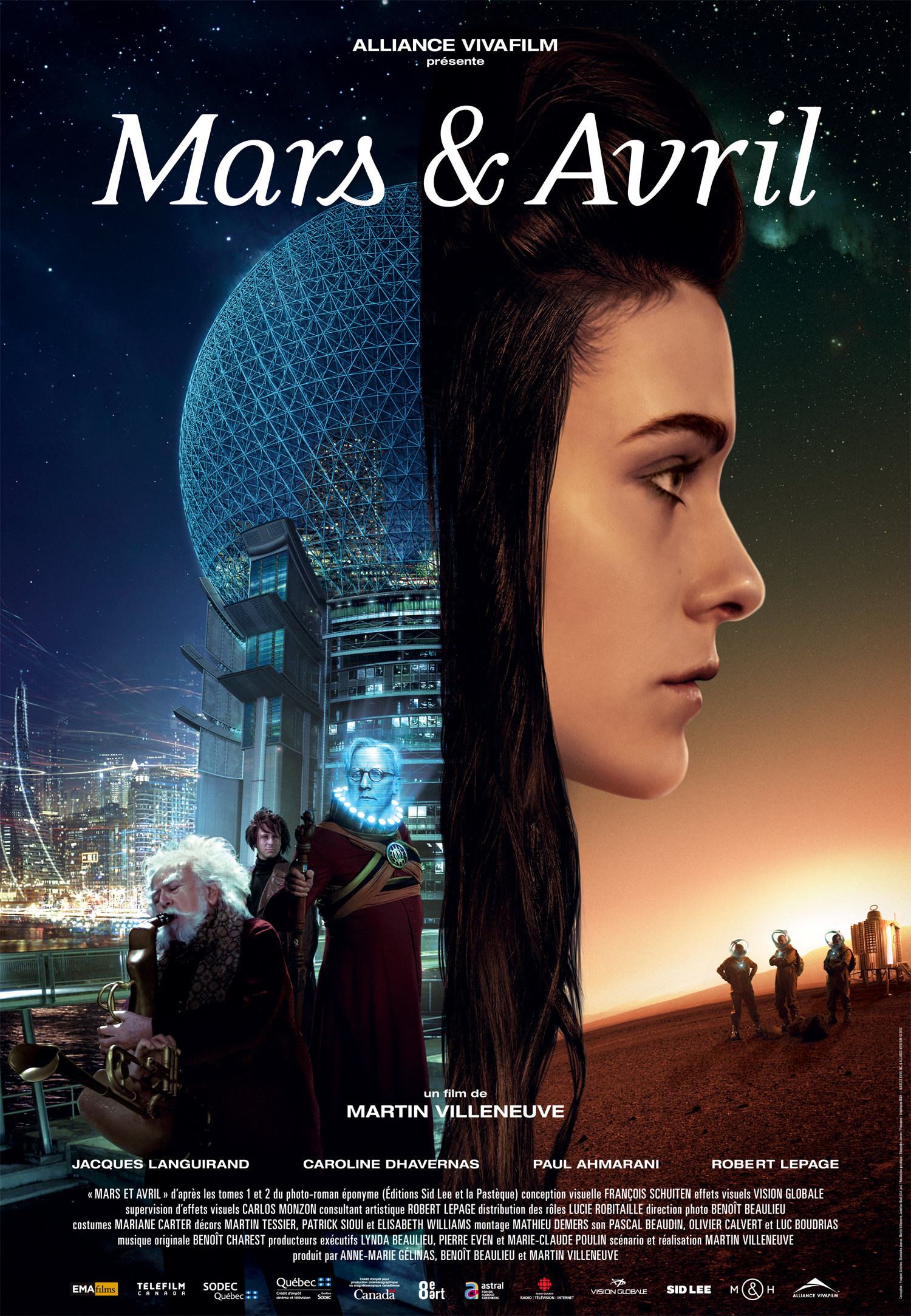 mars full movie hindi dubbed