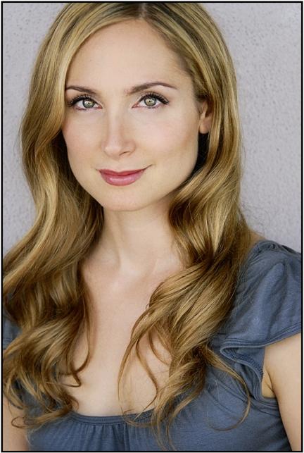 Robyn Cohen actress