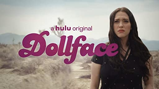 TV: Hulu New Comedy Series 'Dollface'