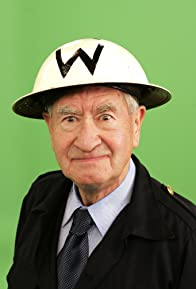 Primary photo for Bill Pertwee