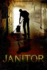 Primary photo for Assorted Nightmares: Janitor