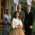 Julia, Amanda, David & Charles
