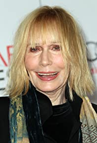 Primary photo for Sally Kellerman