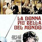 La donna più bella del mondo (Lina Cavalieri) (1955)