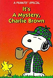 It's a Mystery, Charlie Brown (1974) Poster - Movie Forum, Cast, Reviews