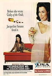 Scandalous Me: The Jacqueline Susann Story Poster