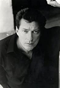 Primary photo for Jean Pierre Bergeron