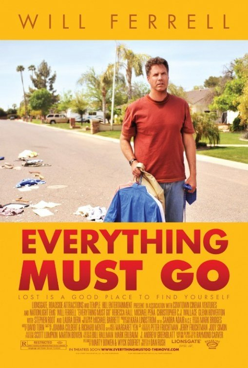Everything Must Go (2010)