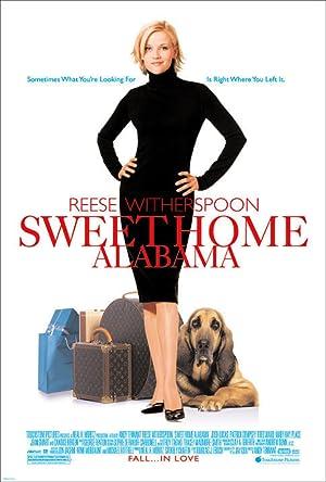 Sweet Home Alabama Poster Image