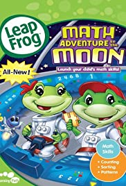 LeapFrog: Math Adventure to the Moon Poster