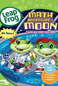 Primary photo for LeapFrog: Math Adventure to the Moon
