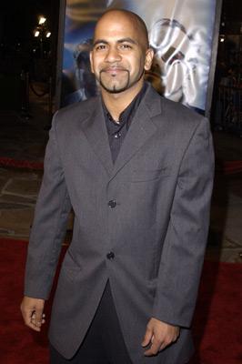 Ajay Naidu height