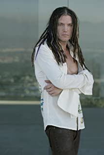 Dizzy Reed Picture