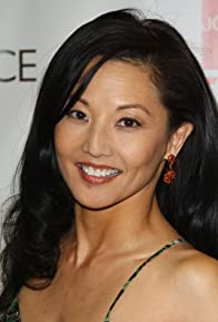 Primary photo for Tamlyn Tomita