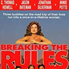 Jason Bateman, C. Thomas Howell, Annie Potts, and Jonathan Silverman in Breaking the Rules (1992)