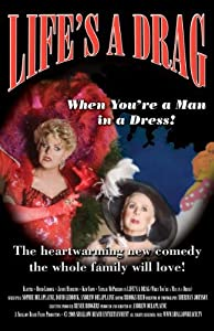 Full hd 1080p movie trailers free download Life's a Drag (When You're a Man in a Dress) by [4k]
