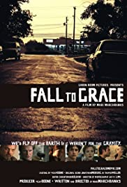 Fall to Grace Poster