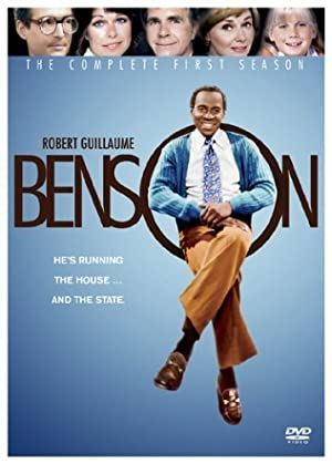 Where to stream Benson