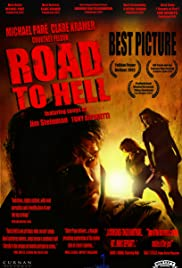 Road to Hell Poster