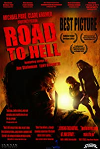 New movie to download Road to Hell [2K]