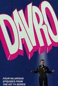 Primary photo for Davro