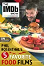 """IMDb On Location: """"Somebody Feed Phil"""" (2018) Poster"""