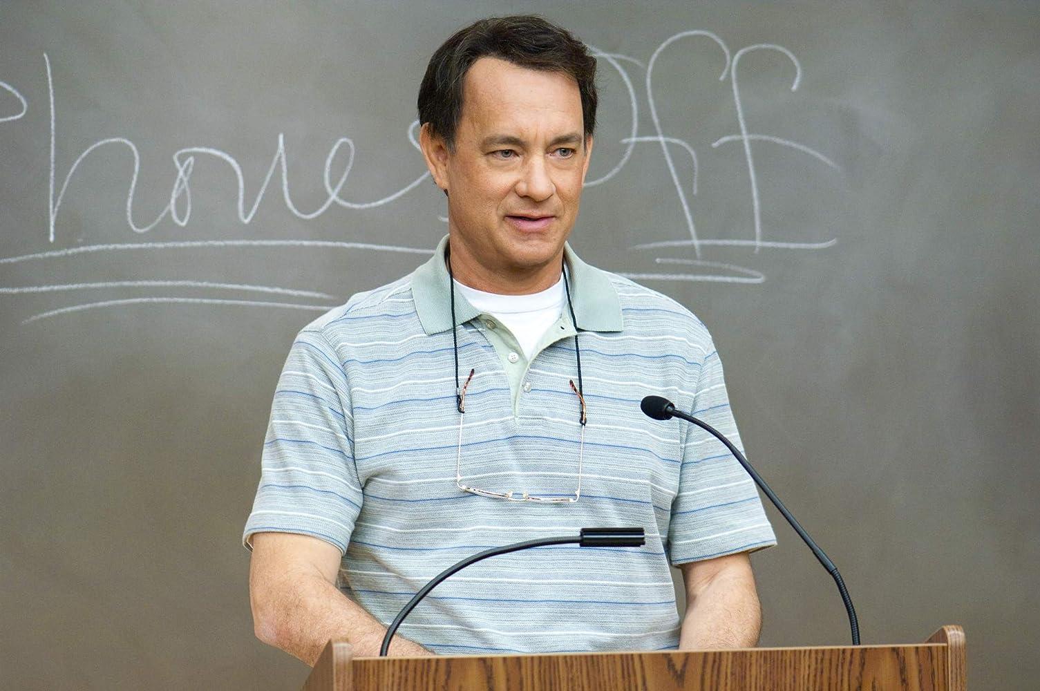 Tom Hanks in Larry Crowne (2011)