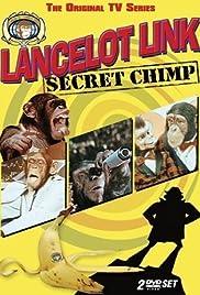 Lancelot Link: Secret Chimp Poster