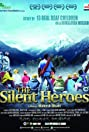 The Silent Heroes (2015) Poster
