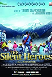 The Silent Heroes Poster