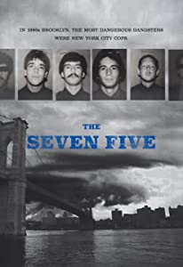 The must watch english movies The Seven Five USA [1920x1200]